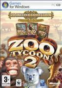 Cover-Bild zu Microsoft Zoo Tycoon 2 - Zookeeper Collection