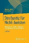 Cover-Bild zu Strafjustiz für Nicht-Juristen (eBook) von Müller, Ingo