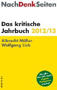 Cover-Bild zu NachDenkSeiten (eBook) von Müller, Albrecht