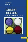 Cover-Bild zu Kunststoffeinfärbung (eBook) von Etzrodt, Günter