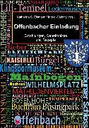 Cover-Bild zu Offenbacher Einladung (eBook) von Eismann, Katharina S. (Hrsg.)