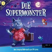 Cover-Bild zu Folge 7: Spike soll fliegen lernen (Das Original-Hörspiel zur TV-Serie) (Audio Download) von Wakonigg, Daniela