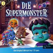 Cover-Bild zu Folge 2: Monster im Museum (Das Original-Hörspiel zur TV-Serie) (Audio Download) von Giersch, Marcus