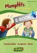 Cover-Bild zu MompHits Begleitheft (eBook) von Schulze-Oechteri, Regina