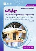 Cover-Bild zu Winter im fächerübergreifenden Unterricht 1-2 von Schulze-Oechtering, Regina