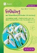 Cover-Bild zu Frühling im fächerübergreifenden Unterricht 1-2 von Schulze-Oechtering, Regina