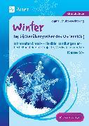 Cover-Bild zu Winter im fächerübergreifenden Unterricht 3-4 von Schulze-Oechtering, Regina