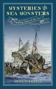 Cover-Bild zu Mysteries and Sea Monsters (eBook) von Faiella, Graham
