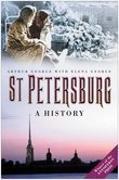 Cover-Bild zu St. Petersburg (eBook) von George, Arthur