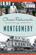 Cover-Bild zu Classic Restaurants of Montgomery (eBook) von Pell, Karren