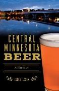 Cover-Bild zu Central Minnesota Beer (eBook) von Laxen, Jacob