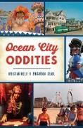 Cover-Bild zu Ocean City Oddities (eBook) von Helf, Kristin