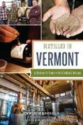 Cover-Bild zu Distilled in Vermont (eBook) von Maggiolo, Chris