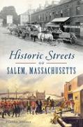 Cover-Bild zu Historic Streets of Salem, Massachusetts (eBook) von Stella, Jeanne