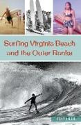 Cover-Bild zu Surfing Virginia Beach and the Outer Banks (eBook) von Lillis, Tony