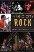 Cover-Bild zu Magic City Rock (eBook) von Ells, Blake