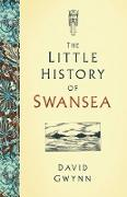 Cover-Bild zu The Little History of Swansea (eBook) von Gwynn, David
