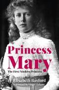 Cover-Bild zu Princess Mary (eBook) von Basford, Elisabeth