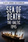 Cover-Bild zu Sea of Death (eBook) von Wetterholm, Claes-Göran