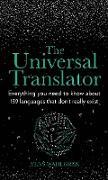 Cover-Bild zu The Universal Translator (eBook) von Wahlgren, Yens