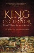 Cover-Bild zu King and Collector (eBook) von Collins, Linda