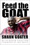 Cover-Bild zu Feed the Goat (eBook) von Clayton, David