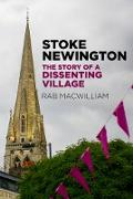 Cover-Bild zu Stoke Newington (eBook) von Macwilliam, Rab