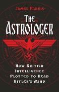 Cover-Bild zu The Astrologer (eBook) von Parris, James