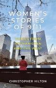 Cover-Bild zu Women's Stories of 9/11 (eBook) von Hilton, Christopher