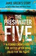 Cover-Bild zu The Freshwater Five (eBook) von Dunn, Mike