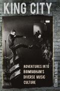 Cover-Bild zu King City (eBook) von Pennell, Stephen