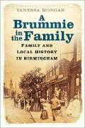 Cover-Bild zu A Brummie in the Family (eBook) von Morgan, Vanessa