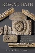 Cover-Bild zu Roman Bath (eBook) von Davenport, Peter
