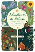Cover-Bild zu Adventures in Nature (eBook) von Nelson, Dawn