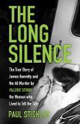 Cover-Bild zu The Long Silence (eBook) von Stickler, Paul