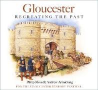 Cover-Bild zu Gloucester (eBook) von Moss, Philip