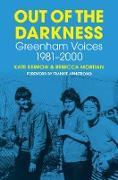 Cover-Bild zu Out of the Darkness (eBook) von Kerrow, Kate