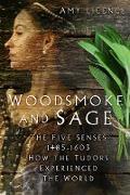 Cover-Bild zu Woodsmoke and Sage (eBook) von Licence, Amy