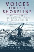 Cover-Bild zu Voices from the Shoreline (eBook) von Smylie, Mike