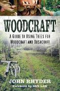 Cover-Bild zu Woodcraft (eBook) von Rhyder, John