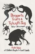 Cover-Bild zu Boggarts, Trolls and Tylwyth Teg (eBook) von Stevenson, Peter