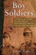 Cover-Bild zu Boy Soldiers (eBook) von Munson, Helene