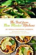 Cover-Bild zu The Best from New Mexico Kitchens (eBook) von Cameron, Sheila MacNiven