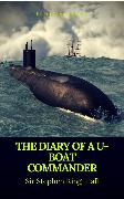 Cover-Bild zu The Diary of a U-boat Commander (Prometheus Classics) (eBook) von Classics, Prometheus