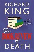 Cover-Bild zu The Book Review of Death (eBook) von King, Richard