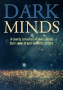 Cover-Bild zu Dark Minds (eBook) von Morton, B. A.