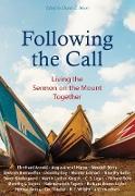 Cover-Bild zu Following the Call (eBook) von Arnold, Eberhard