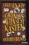 Cover-Bild zu Gwendys Wunschkasten (eBook) von King, Stephen