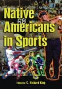 Cover-Bild zu Native Americans in Sports (eBook) von King, C. Richard