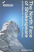 Cover-Bild zu The North Face of Shakespeare von Stredder, James